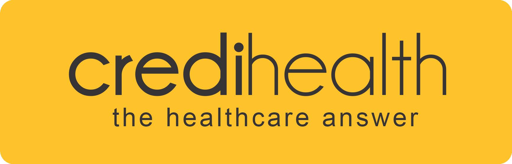 Credi Health Private Limited Logo