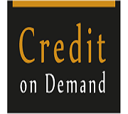 Credit On Demand Limited Logo