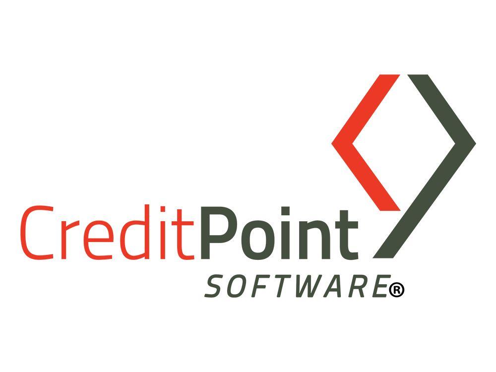 CreditPoint Software, Inc. Logo