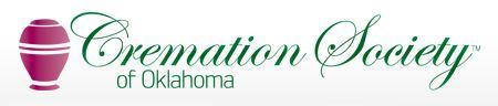 Cremation Society of Oklahoma Logo