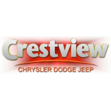 Crestview Chrysler Logo