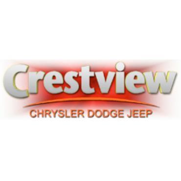 CrestviewChrysler Logo