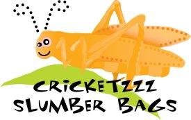 Cricketzzz, Incorporated Logo
