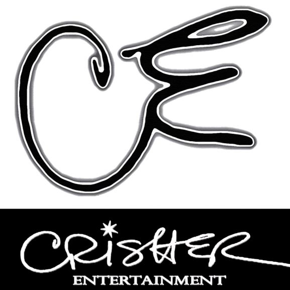 Crisher Entertainment Logo