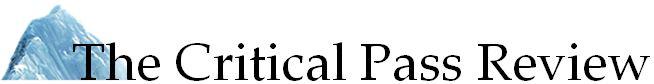 Critical Pass Review Logo