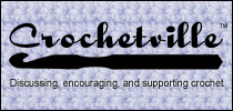 Crochetville LLC Logo