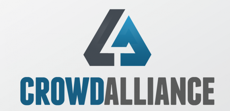 Crowd Alliance Logo