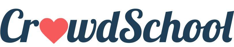 CrowdSchool Logo
