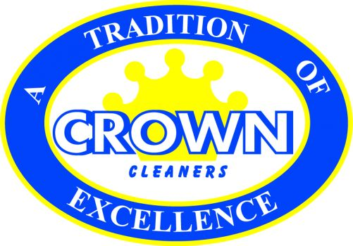 CrownCleaners Logo