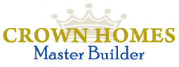 Crown Homes Logo