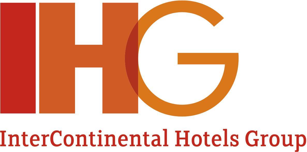 Ihg Lanza Ihg 174 Business Rewards Ihg Intercontinental Hotels Group Prlog