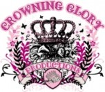 Crowning Glory Productions Logo