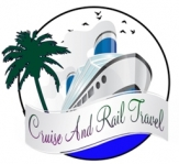 Cruise and Rail Travel Int'l Ltd Logo