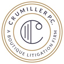 Crumiller P.C. Logo