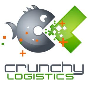 Crunchy Logistics Logo
