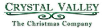 Crystal Valley Decorating, Inc. Logo