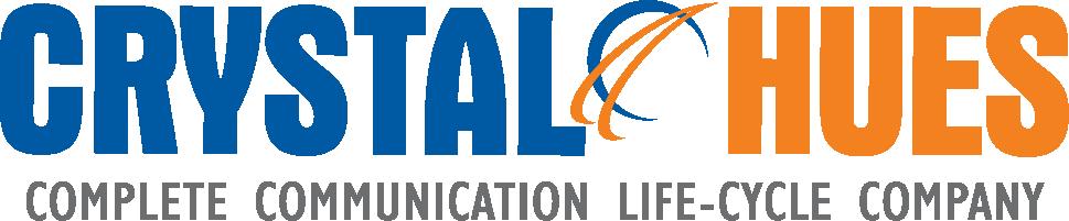 Crystal Hues Limited Logo