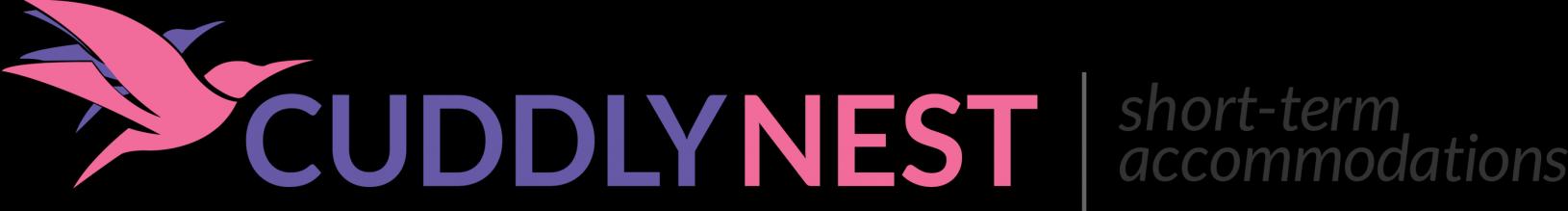 CuddlyNest Logo