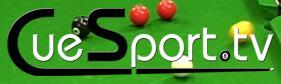 CueSport TV Ltd Logo