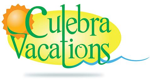 Culebra Vacations Logo