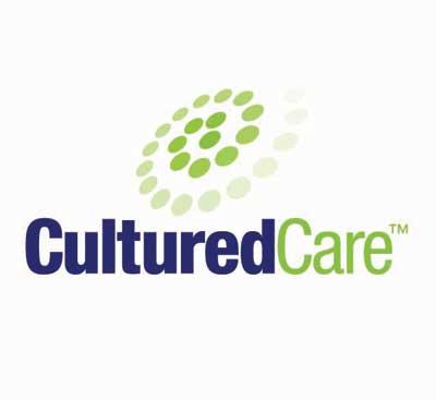 CulturedCare Probiotics Logo