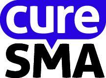 CureSMA Logo