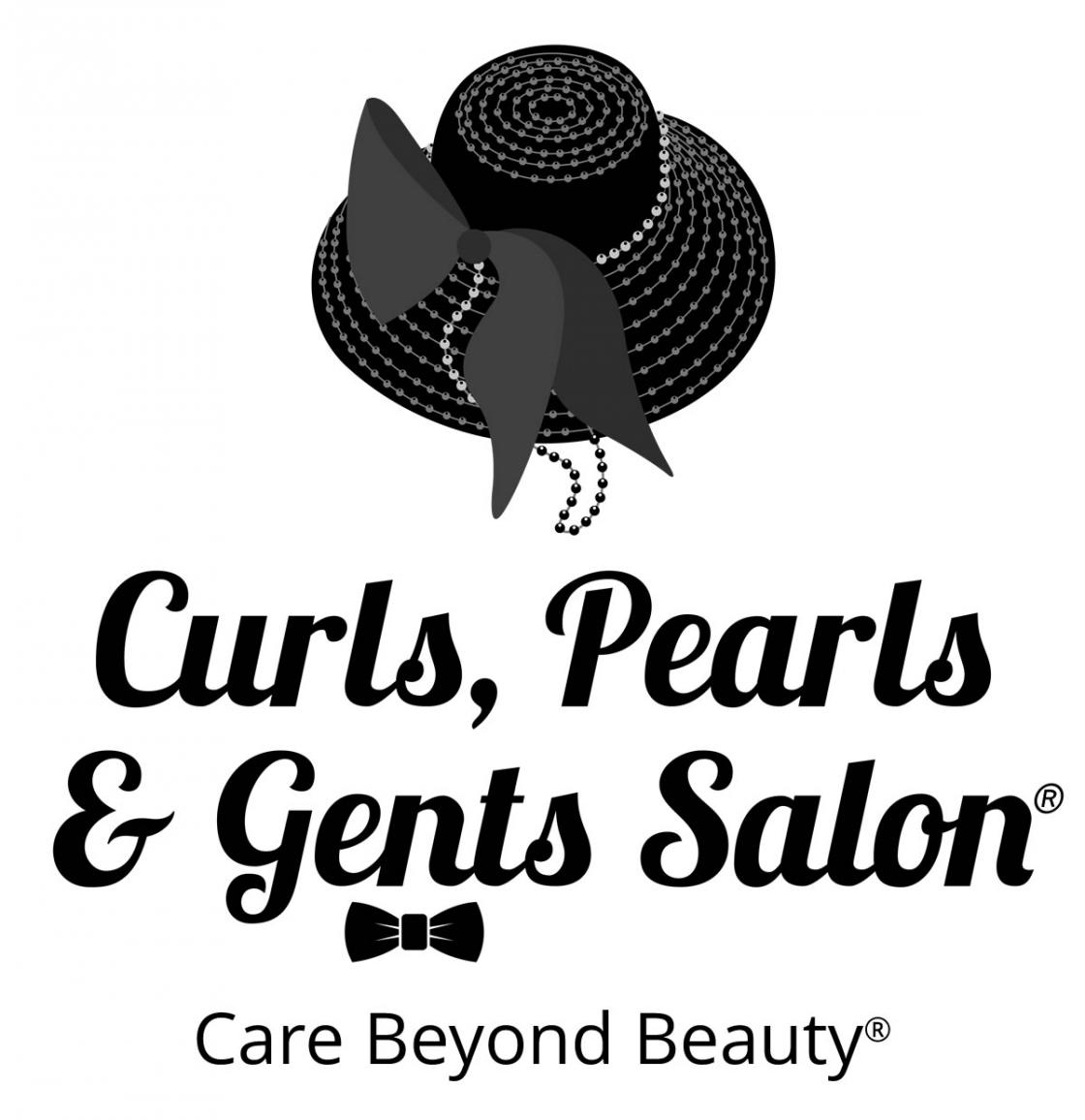 CPG Salon LLC Logo