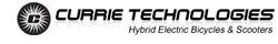 Currie Technologies Logo