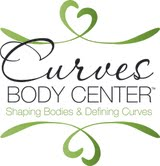 Curves Body Center Logo