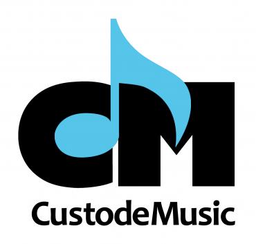 CustodeMusic Logo