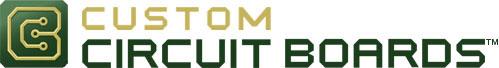 Custom Circuit Boards, LLC. Logo