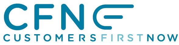 CustomersFirst Now Logo