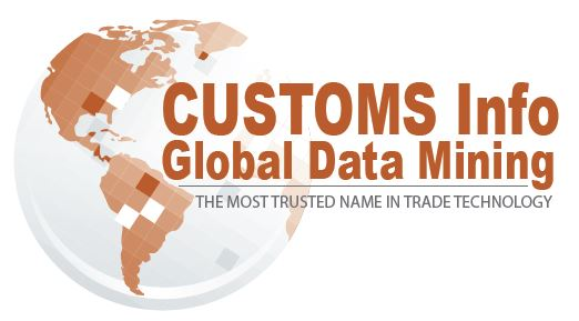 Customs Info / Global Data Mining Logo