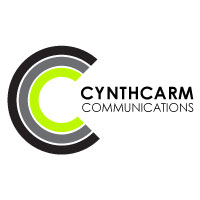 Cynthcarm Communications Logo