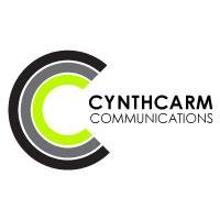 Cynthcarm Communications Logo