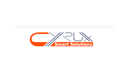 Cyrux Smart Solutions Logo