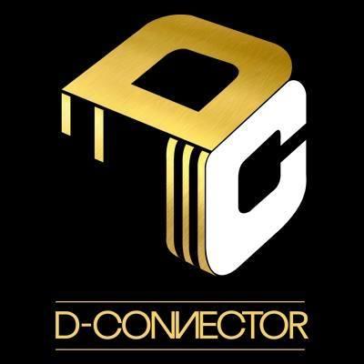 D-Connector Logo