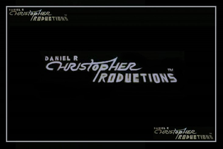 Daniel R. Christopher Productions Logo