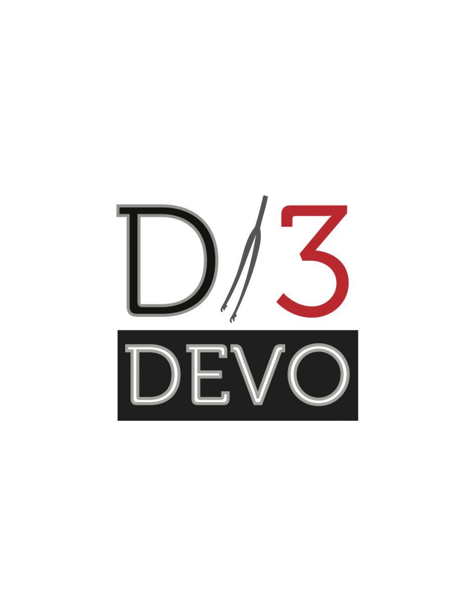 D3Devo LLC Logo
