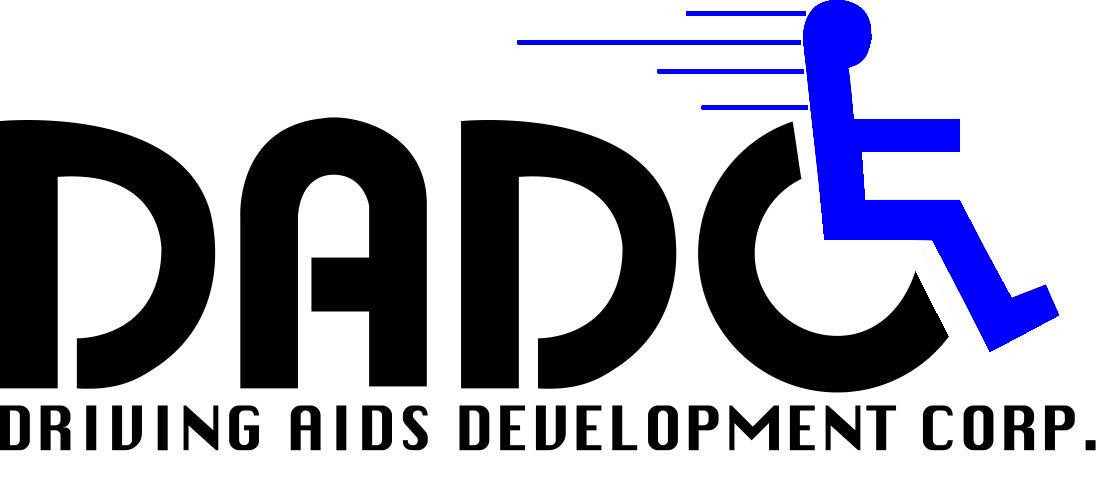 Driving Aids Development Corporation (DADC) Logo