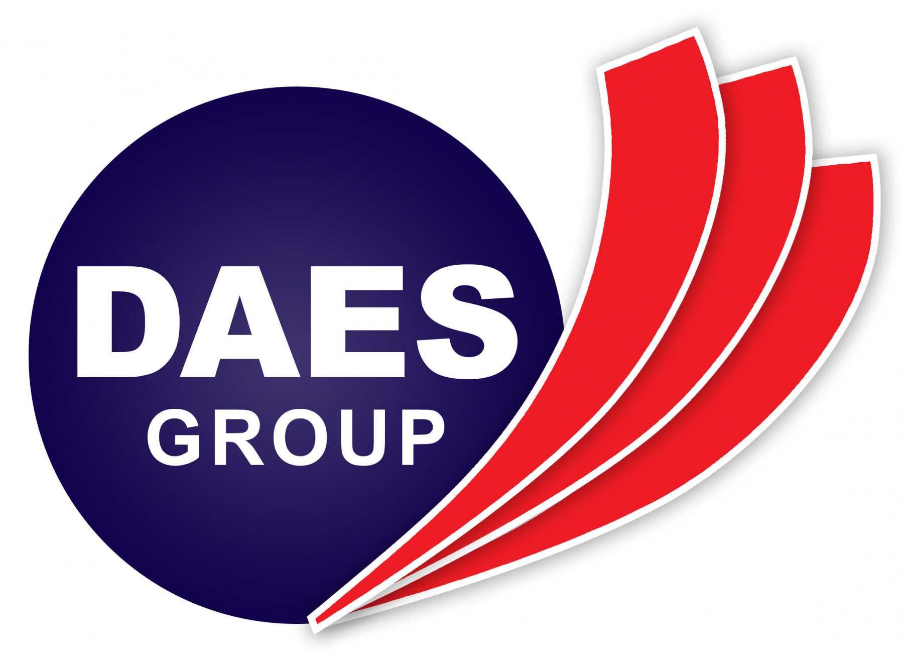 DAESgroup Logo