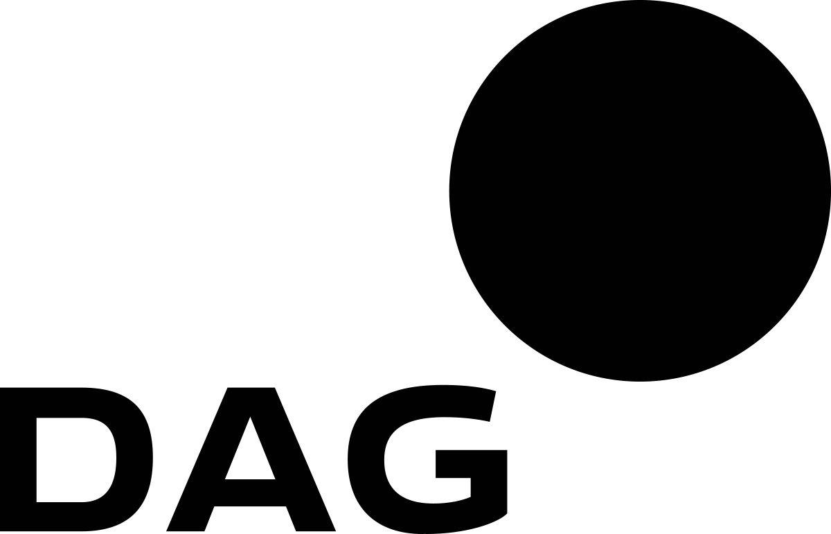 DAGWorld Logo