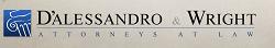 DAlessandroWright Logo