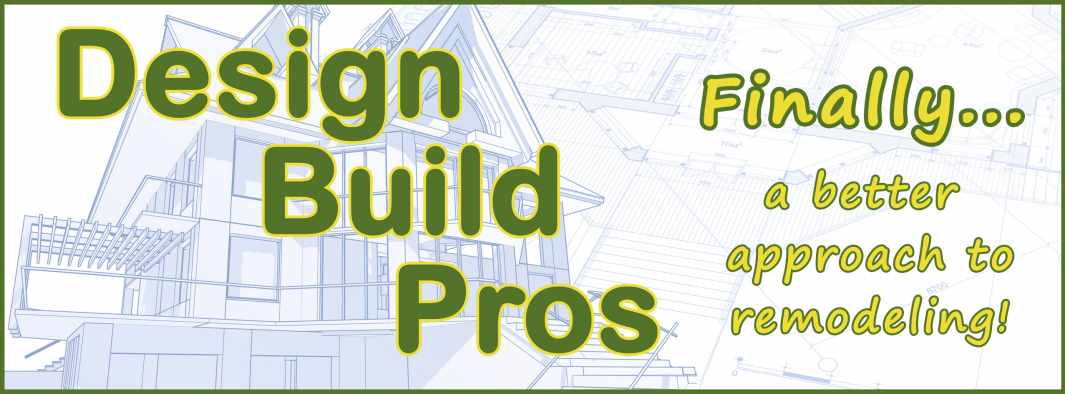 Design Build Pros Logo