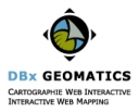 DBx GEOMATICS inc. Logo