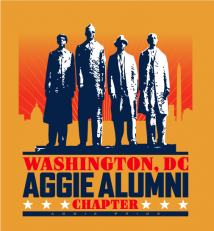 NC A&T Alumni Association - Washington, DC Chapter Logo