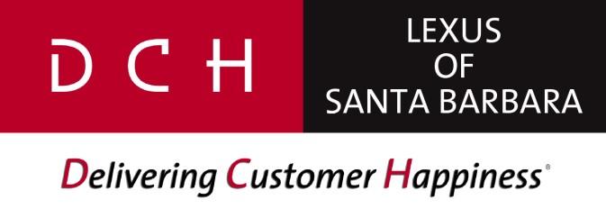 DCH Lexus of Santa Barbara Logo