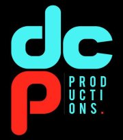 DCPproductions Logo