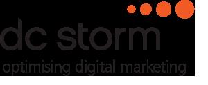 DC Storm Logo
