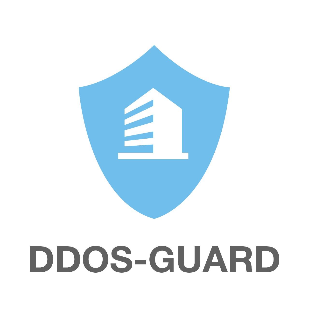 DDoS-GUARD Logo